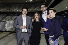 Gala GEA Stade Matmut Atlantique mars 2017